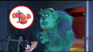10 hidden easter eggs in disney pixar films