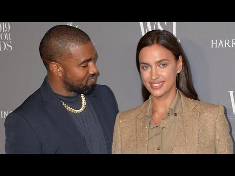 Kanye West Irina Shayk Why Their New Relationship Works Youtube