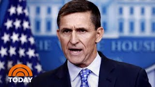 Robert Mueller Recommends No Prison Time For Michael Flynn In Exchange For Cooperation | TODAY