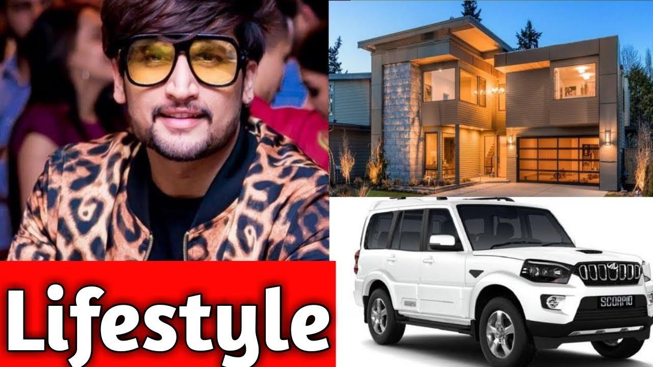 Hunny Sharma Luxurious Lifestyle,Age, Income, YouTube ...