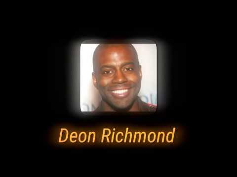 Deon Richmond - Actor's Reel
