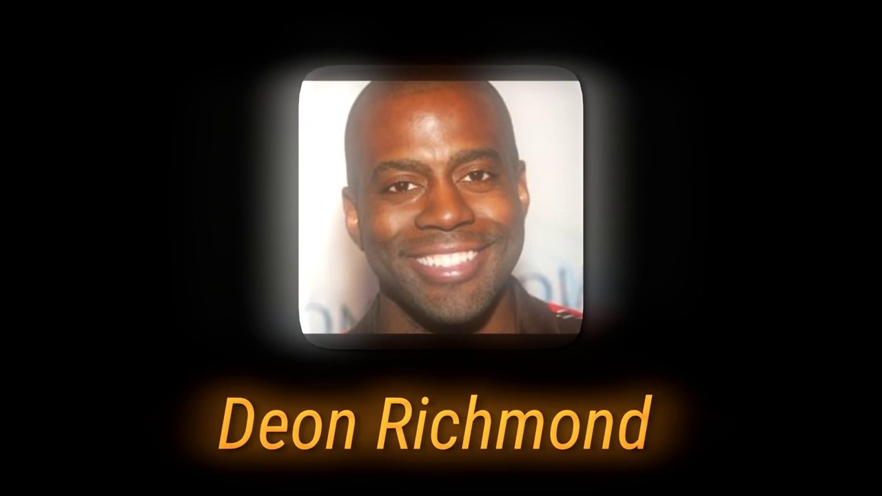 deon richmond trippin