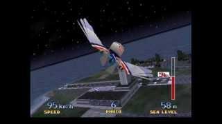 Pilotwings 64 Birdman guitar remix