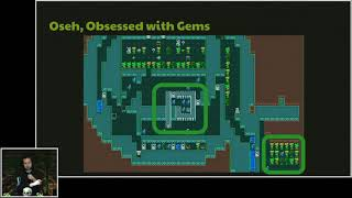 Jason Grinblat - Procedural History in Caves of Qud