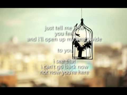 when you are near ( lyrics ) - Marion Grace