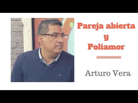 Parejas abierta y poliamor - Sex�logo Arturo Vera - #18