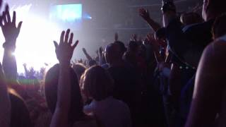 Elevation Worship Live Recording Wake Up The Wonder - Fortress