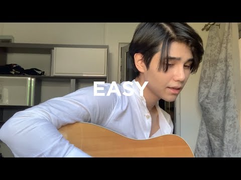 Easy - Mac Ayres : Acoustic Cover