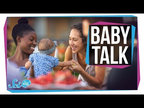 5 Methods to Respond Whenever a Child Uses Baby Talk