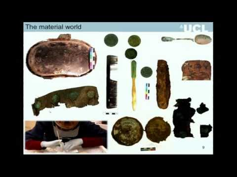 Investigative conservation and the archaeology of the Western Front (19 June 2014)