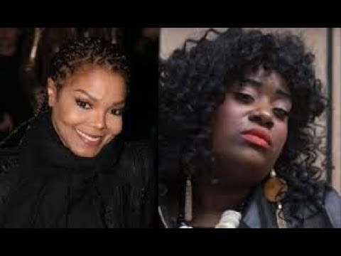 The DNA Test Confirmed Tiffany Whyte is Janet Jackson & James DeBarge's Love Child
