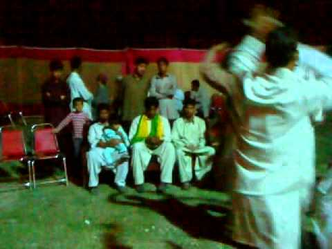 Asif Marriage - Kumar on Dhol beat-1.MP4