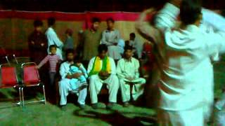 Asif Marriage - Kumar on Dhol beat-1.MP4