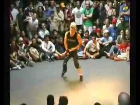 Battle of Honor 2007 : Cico vs Punisher