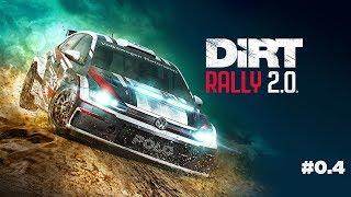 Dirt Rally 2.0 | #04 | HISZPAŃSKIE ROWY