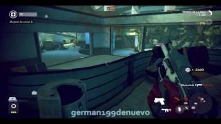 Brink PC - Gameplay Review Español [HD]