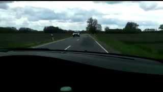 BMW M5 HF PS 507 Stroker Black Beast