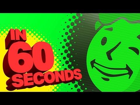 PIP BOY APP | In 60 Seconds