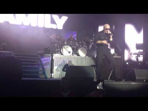 Pitbull - Give Me Everything @ Red Rock Casino Las Vegas, August 10th 2012