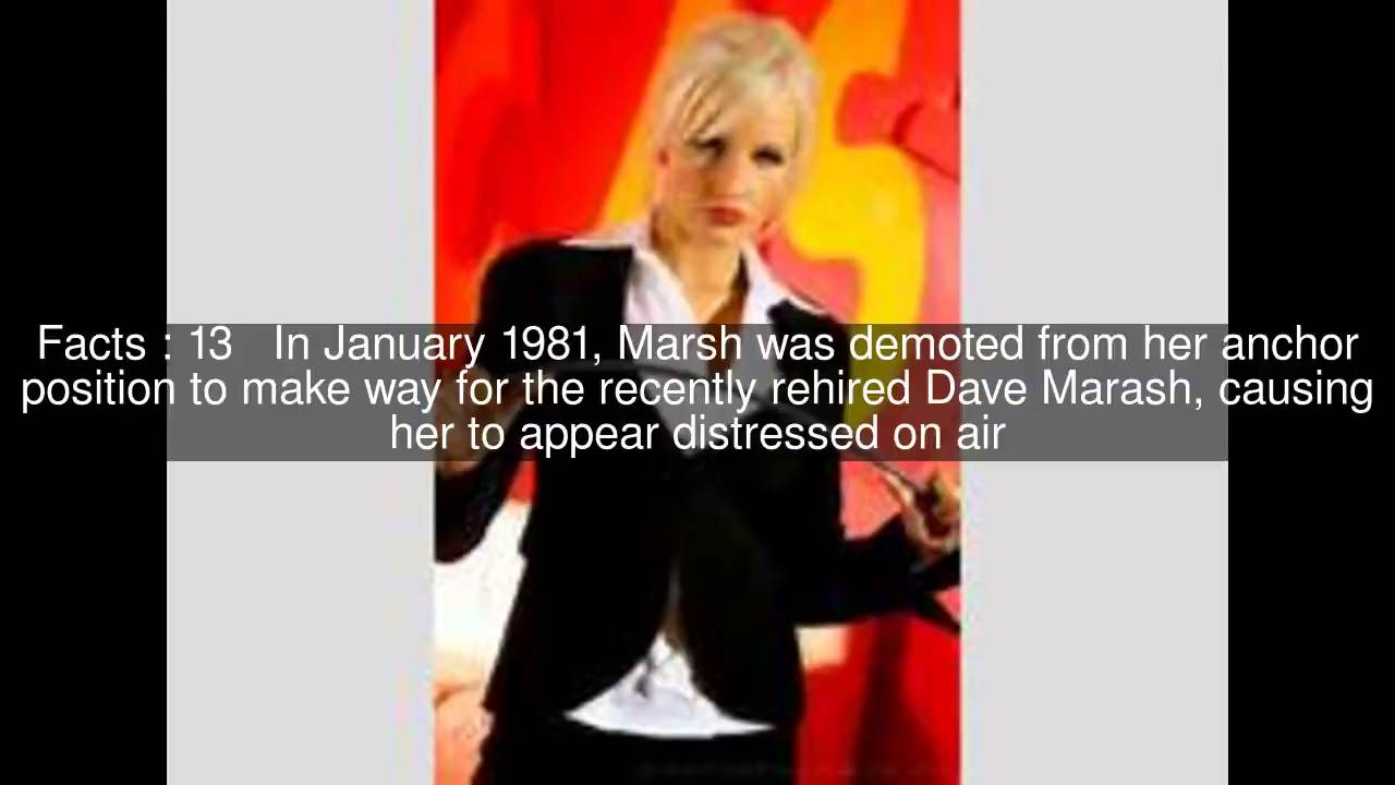 Michele Marsh Reporter Top 22 Facts Youtube