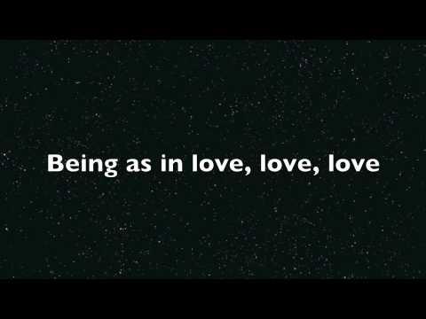The XX - Angels HD (Lyrics on screen) [NEW SONG 2012]