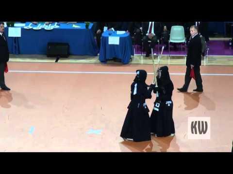 2012 WKC, Italy - Women Individuals Final