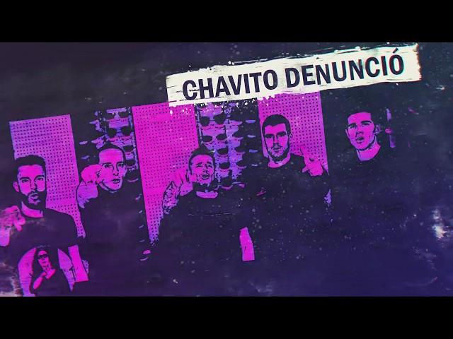 Los Tenampas y El Mariachi   CHAVITO DENUNCIÓ, TRAILER