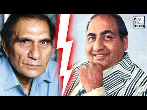 B. R. Chopra Threatened Mohd. Rafi To Create Another Rafi