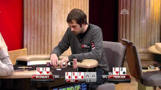 2011 National Heads-Up Poker Championship Episode 6 HD