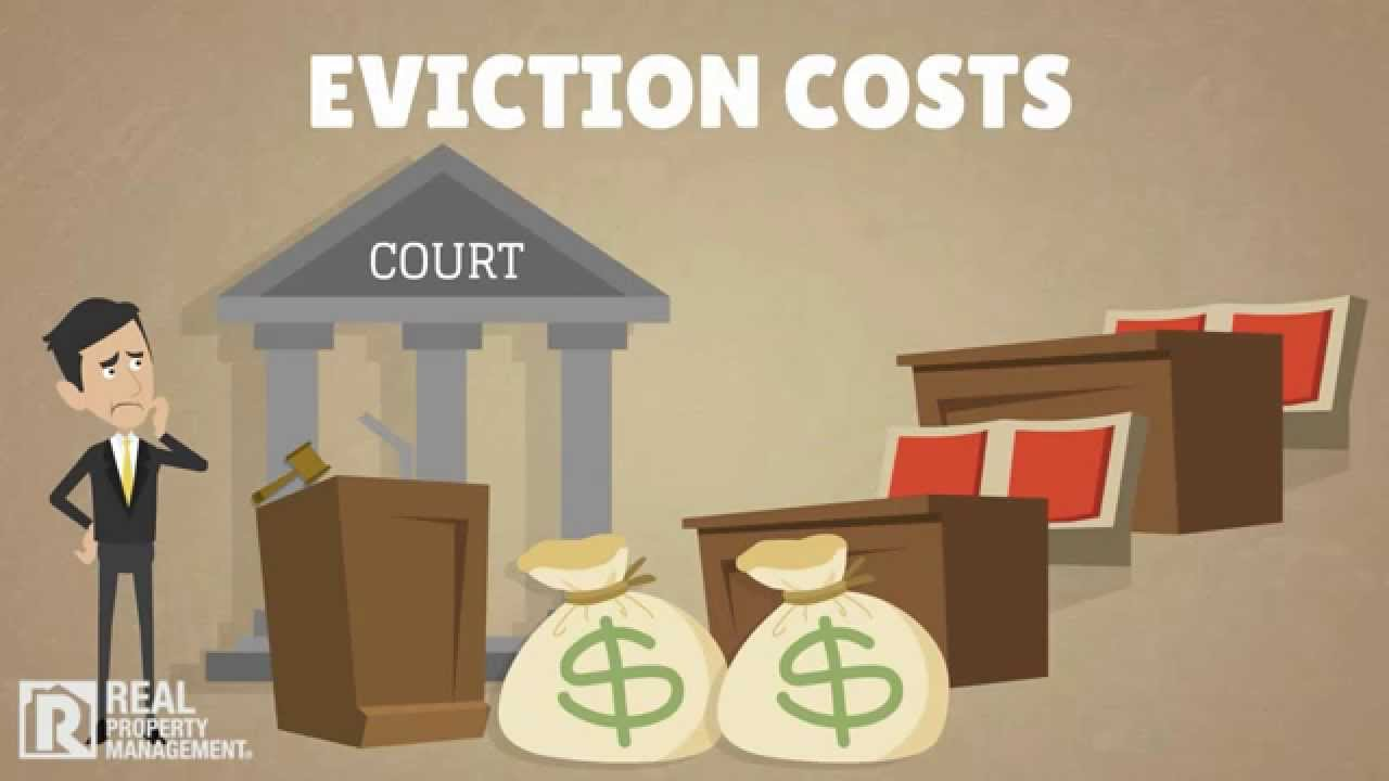 How to Deal with an Eviction -