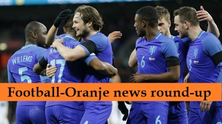 Football Oranje news: Netherlands to face Morocco while Suarez sets condition for Ajax return