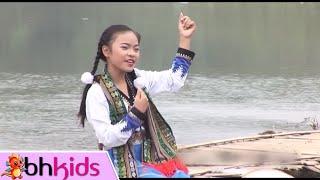 Hoa Ban Trắng - Bé Thuỳ Dương [Official MV]