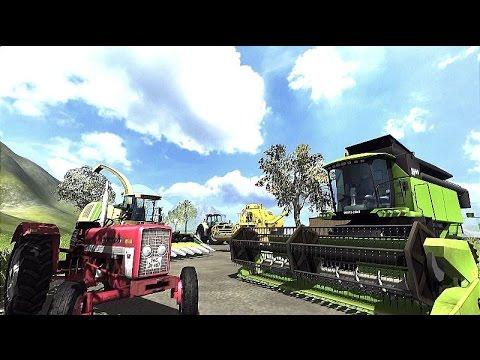 FS11 TRAVAUX PUBLICS landwirtschafts simulator