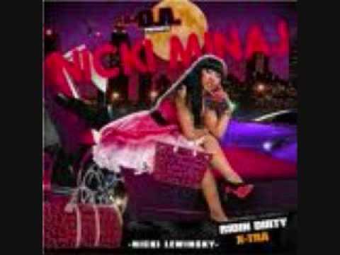 LYRICS : Getting Paid - Nicki Minaj