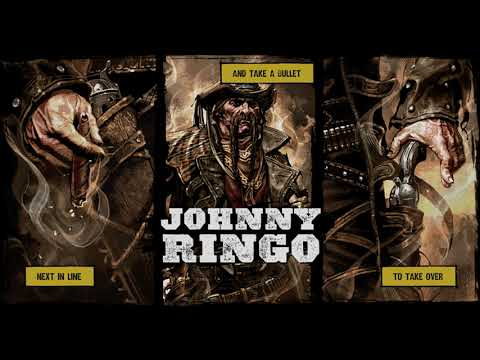 Call of Juarez: Gunslinger Gameplay. Episode 4: Gunfight at the Sawmill |