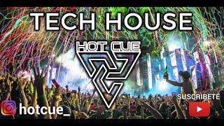 Tech House Mix February 2020