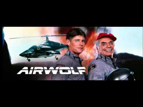 Airwolf Theme Tune (Extended HD)