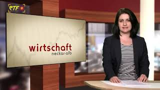 Magazin Wirtschaft Neckar-Alb vom 4.6.2020