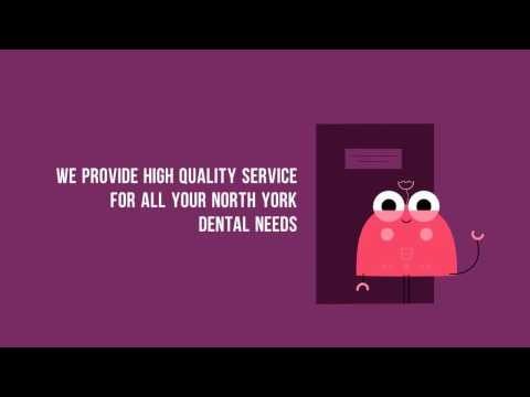 (416) 661-6881 Family Tree Dental North York, Ontario