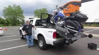 Rider Rescue Motorcycle Roadside Assistance, Towing, Transport and Loaders for Trucks