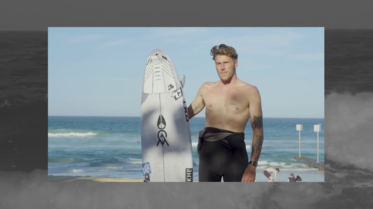 Creatures of Leisure Jack Freestone Shortboard Traction Pads