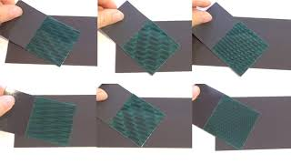 MagneLayer: Force Field Fabrication by Layered Magnetic Sheets