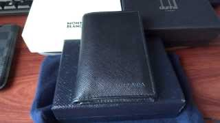 3 Months REVIEW: PRADA 2M1101 Saffiano Nero Business Card Wallet