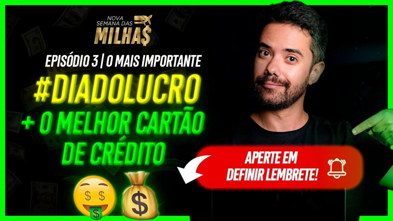 Download Como Conseguir os Melhores Cartões de Crédito do Brasil e Lucrar O Máximo com Eles   #DiaDoLUCRO
