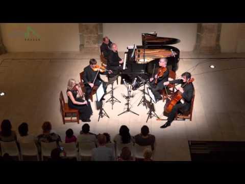 Concierto de música polaca en el tercer aniversario de la Fonoteca Juan León   Mariscal