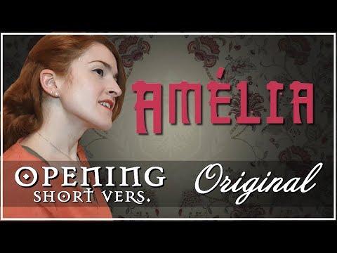 Opening d'Amélia par Mioune