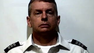 American Airlines pilot arrested over three murders