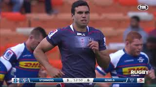2018 Super Rugby Round 11: Stormers vs Rebels