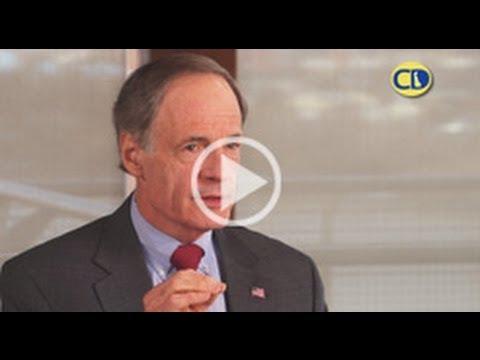 Senator Tom Carper: Homeland Security
