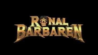 Ronal The Barbarian - Ending Song